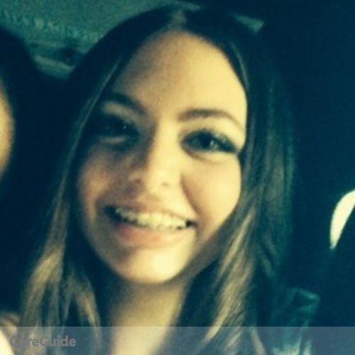 Child Care Provider Nicole Schrock's Profile Picture