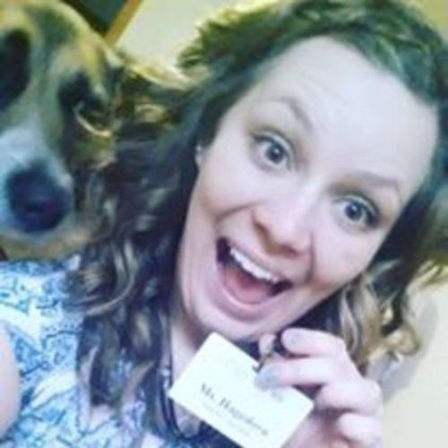 Canadian Nanny Provider Meghan Hagedorn's Profile Picture