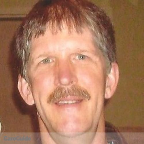 Painter Provider Russell DeBord's Profile Picture