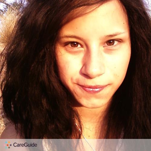 Housekeeper Provider Rachel Goossens's Profile Picture