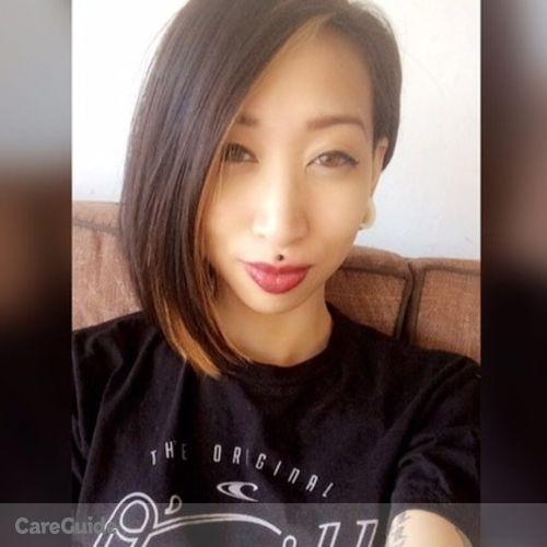 Pet Care Provider Courtney C's Profile Picture