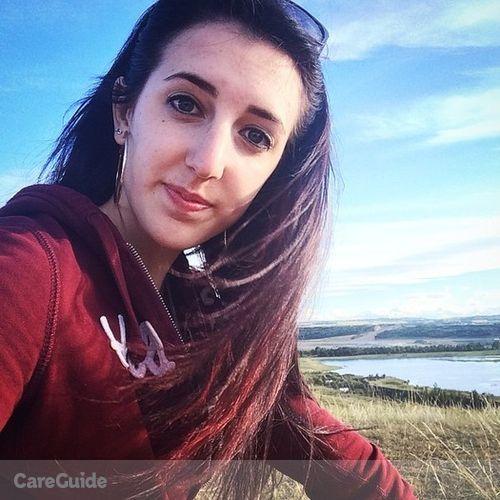 Canadian Nanny Provider Victoria Forbes's Profile Picture