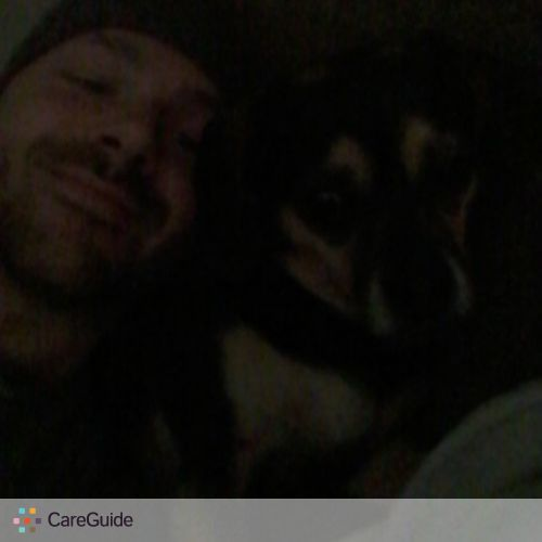 Pet Care Provider Justin Morse's Profile Picture