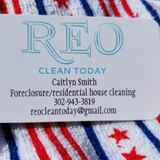 I own a small business called REO Clean Today