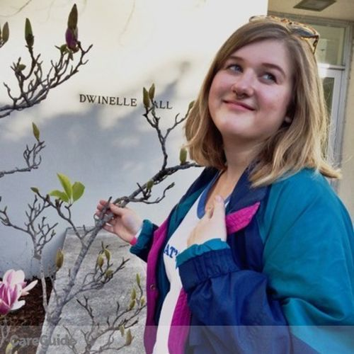 House Sitter Provider Gemma S's Profile Picture