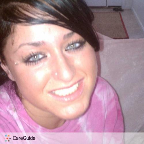 Pet Care Provider Courtney Santos's Profile Picture