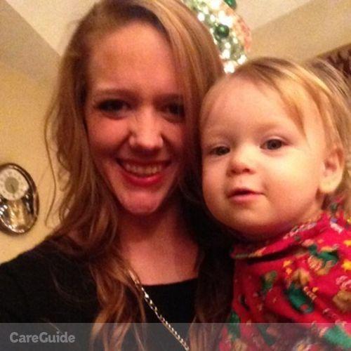 Child Care Provider Lauren Buxton's Profile Picture