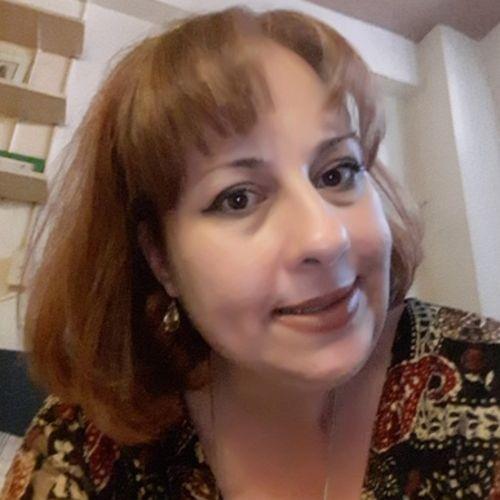 Pet Care Provider Marina M's Profile Picture