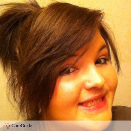 Child Care Provider Rachael Krueger's Profile Picture