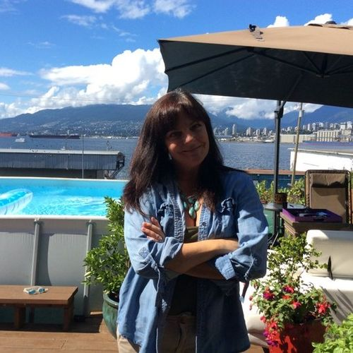 Housekeeper Provider Giulia N's Profile Picture