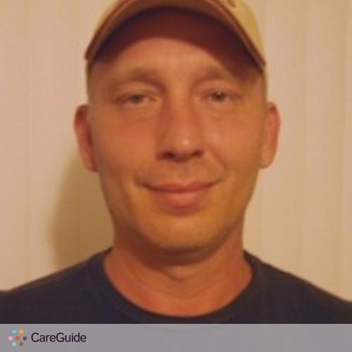 Handyman Provider Jason Watson's Profile Picture
