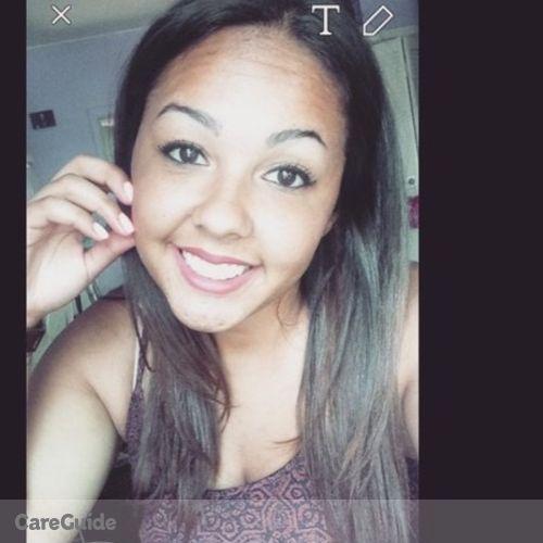 Pet Care Provider Angelica Cruz's Profile Picture