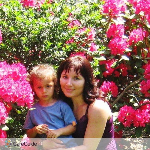 Child Care Provider  's Profile Picture