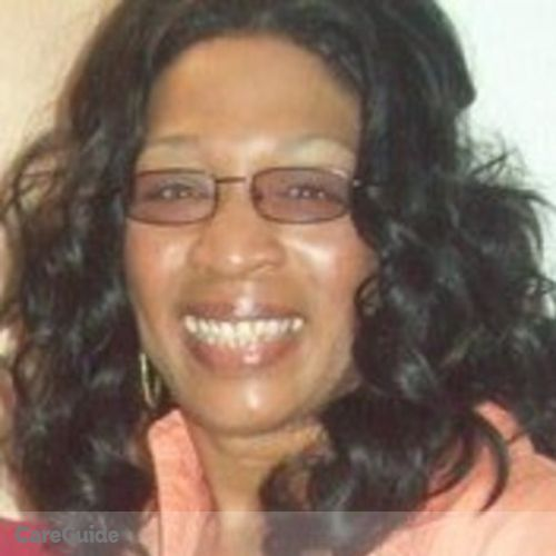 Housekeeper Provider June Rogers-Batten's Profile Picture