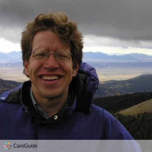 House Sitter Provider Matthew K's Profile Picture