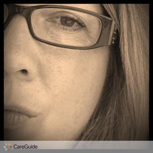 Child Care Provider Sandrine Trivedi's Profile Picture
