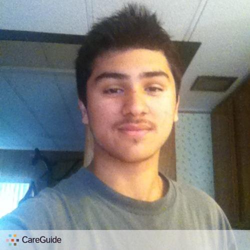 Pet Care Provider Bryan Marquez's Profile Picture
