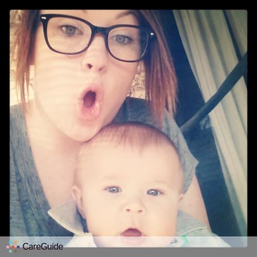 Child Care Provider Allison Cooper's Profile Picture