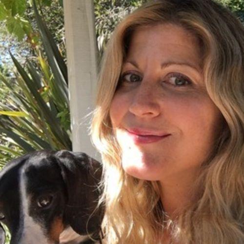 House Sitter Provider Tama Paloma Blas's Profile Picture