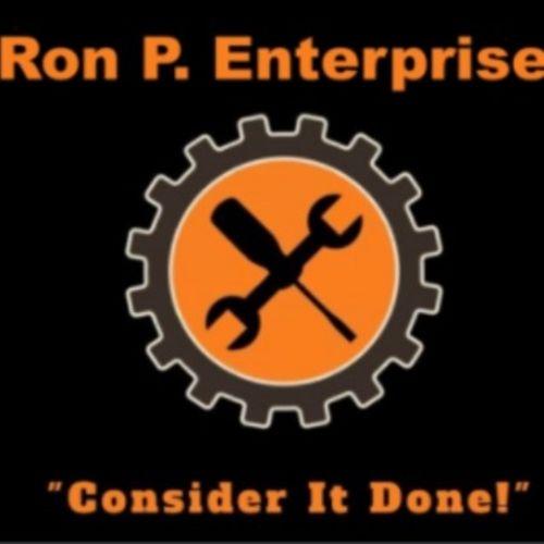 Painter Provider Ronald P's Profile Picture