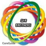 S&R brothers not only changing the face on your house but painting as well.