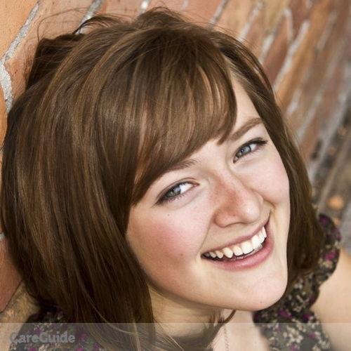 Child Care Provider Caroline H's Profile Picture