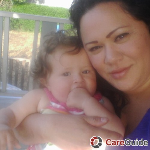 Child Care Provider Natalie L's Profile Picture