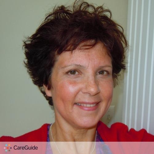 Child Care Provider Joanne C's Profile Picture