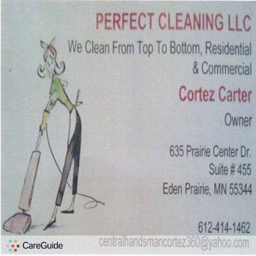 Housekeeper Provider Cortez C's Profile Picture