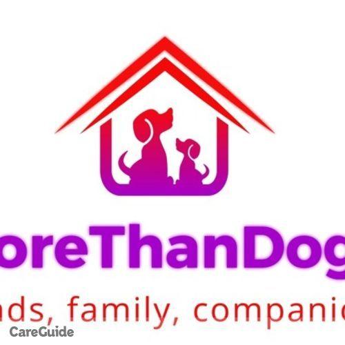 Pet Care Provider Jose Cordon's Profile Picture