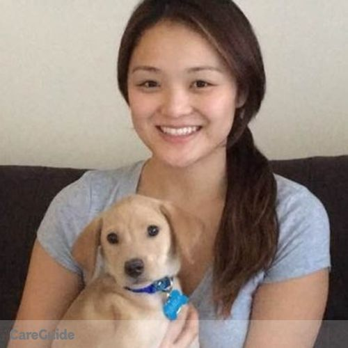 Pet Care Provider Sharlene Chua's Profile Picture