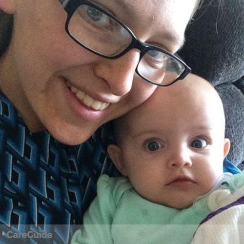 Canadian Nanny Provider Lena Neufeld's Profile Picture