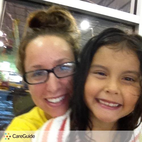 Child Care Provider Camille Sherman's Profile Picture