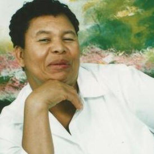 Elder Care Provider Veronica Powell's Profile Picture
