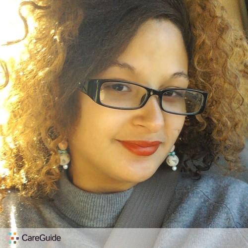 Child Care Provider Angela Miller's Profile Picture