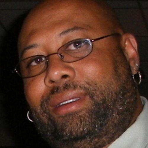 Elder Care Provider Andre Jones's Profile Picture