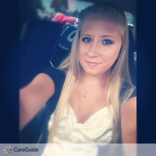 Child Care Provider Liliya Tytshenko's Profile Picture