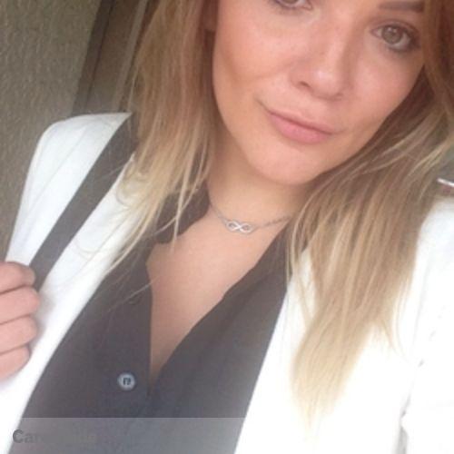 Canadian Nanny Provider Larissa Sparrow's Profile Picture