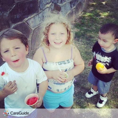 Child Care Provider Aislinn Visnosky's Profile Picture