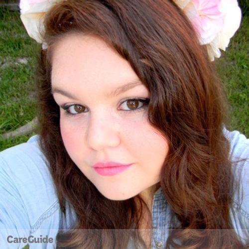 Pet Care Provider Brittney Becker's Profile Picture