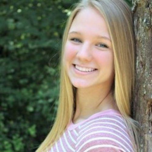 Child Care Provider Sophie Akin's Profile Picture