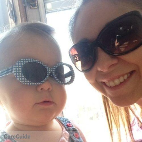 Canadian Nanny Provider Alysha A's Profile Picture