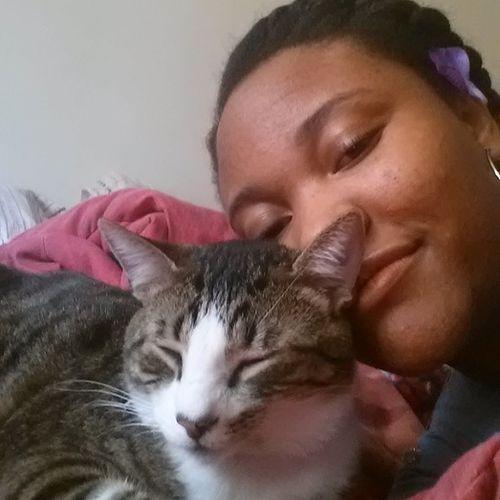 Pet Care Provider Jasmine W Gallery Image 3