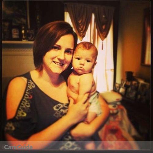 Child Care Provider Adrienne M's Profile Picture