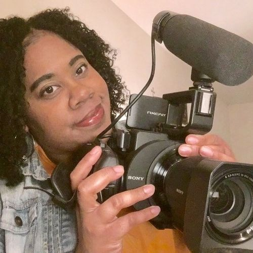 Videographer Provider Erica S Gallery Image 1