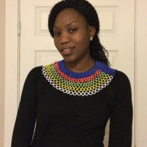 Housekeeper Provider Marie Mbaye's Profile Picture