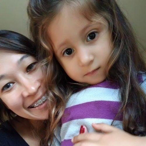 Canadian Nanny Provider Cristiane Barbosa's Profile Picture