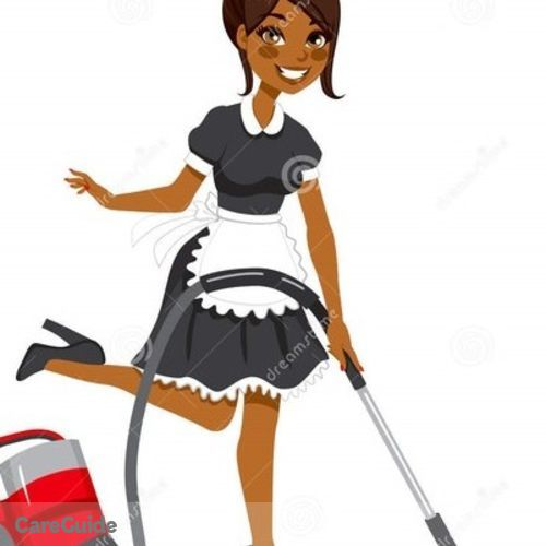 Housekeeper Provider Cookie Hardin's Profile Picture
