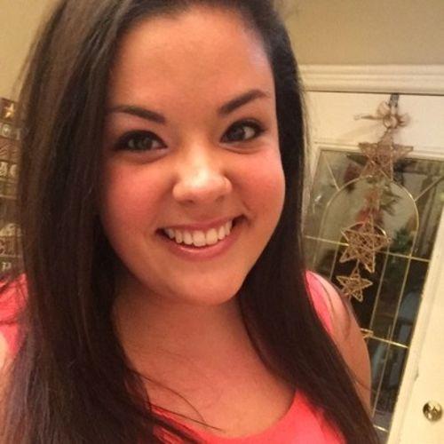 Canadian Nanny Provider Nadia Naccarato's Profile Picture