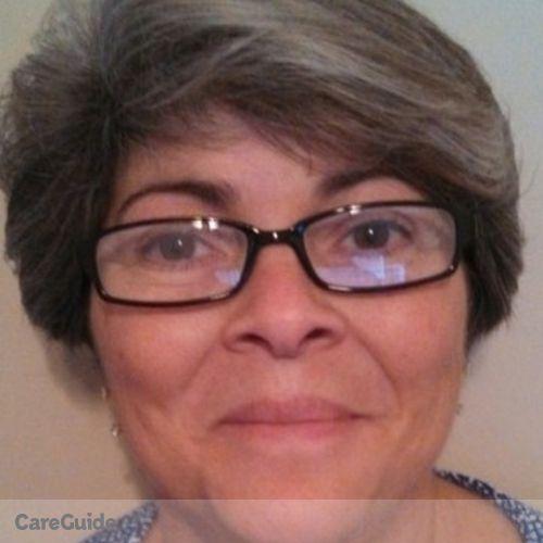 Child Care Provider Gail Novak's Profile Picture